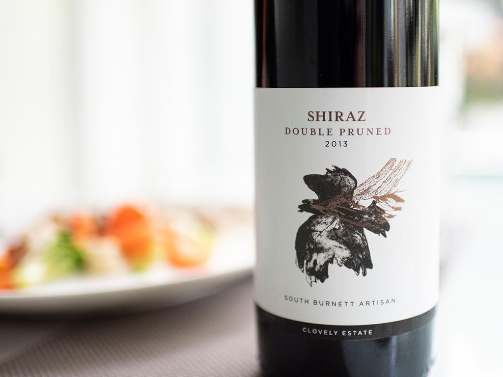 Clovely Estate wine Artisan range