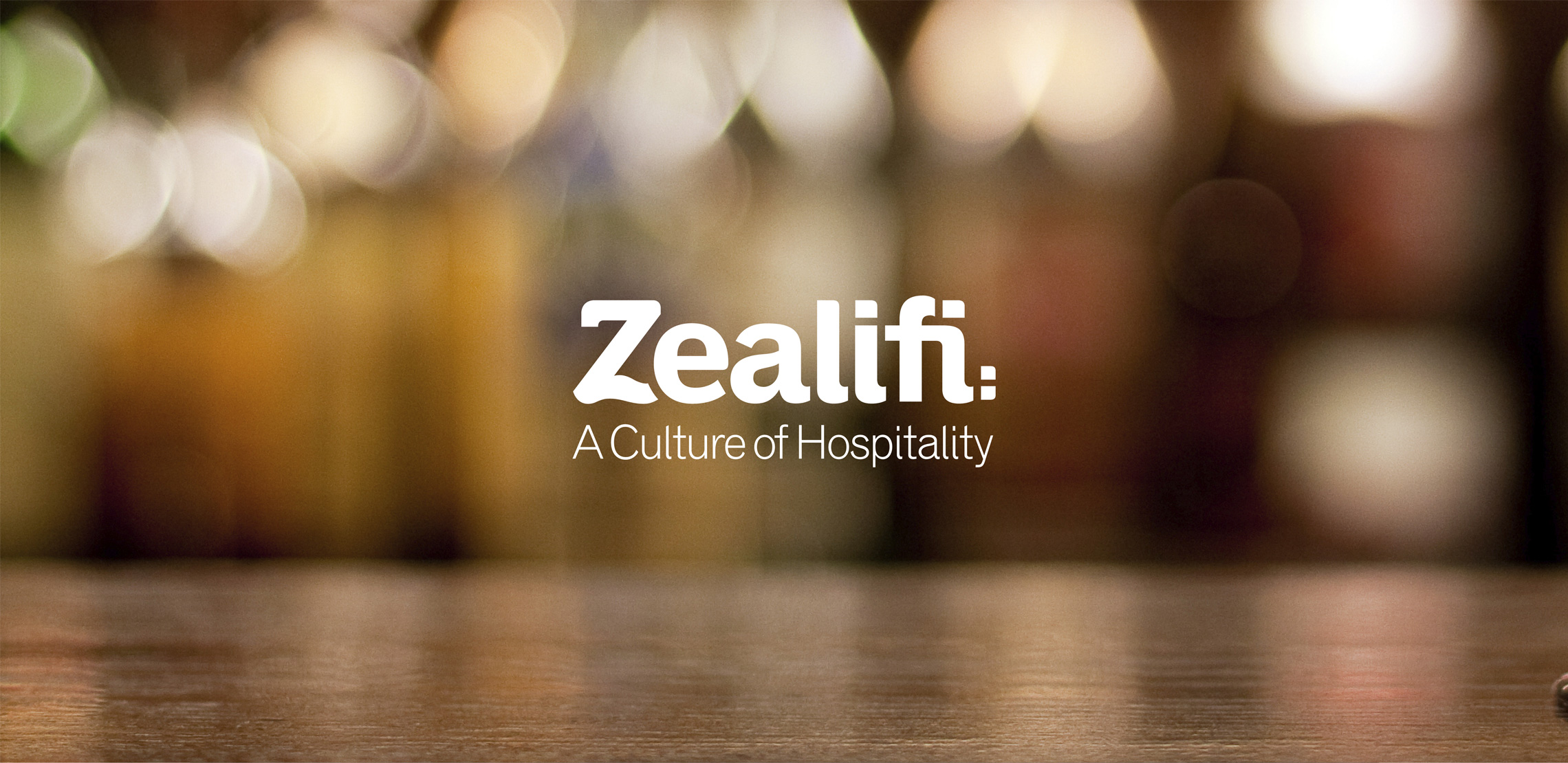 Zealifi new logo and positioning statement