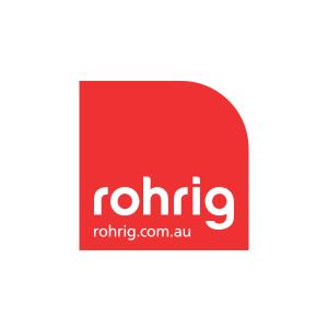 Rohrig Logo