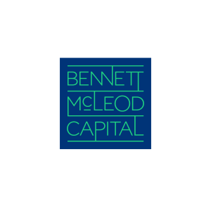 Bennett Mcleod Capital Logo