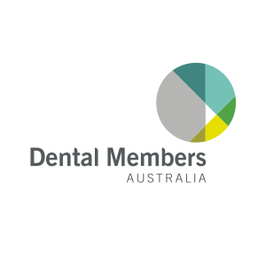 Dental Members Australia Logo
