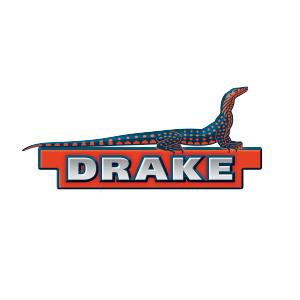 Drake Trailers Logo