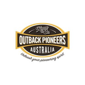 Outback Pioneers Logo
