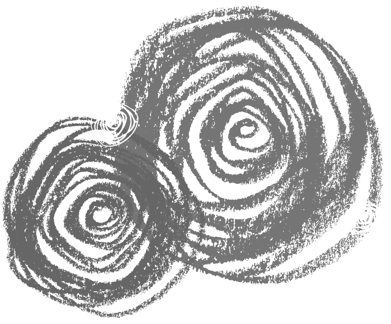 Lloyd Grey brand connection illustration