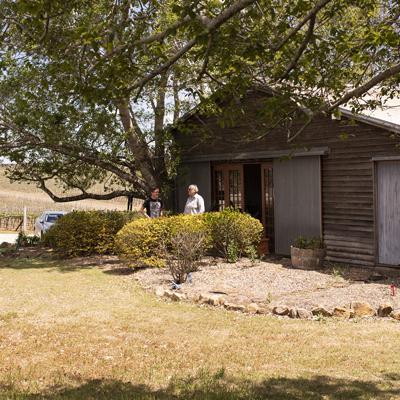 Clovely Estate South Burnett Cellar Door